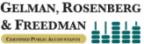 Gelman, Rosberg & Freedman, CPA