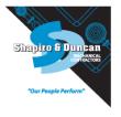 Shapiro & Duncan