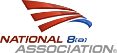National 8a Association Logo